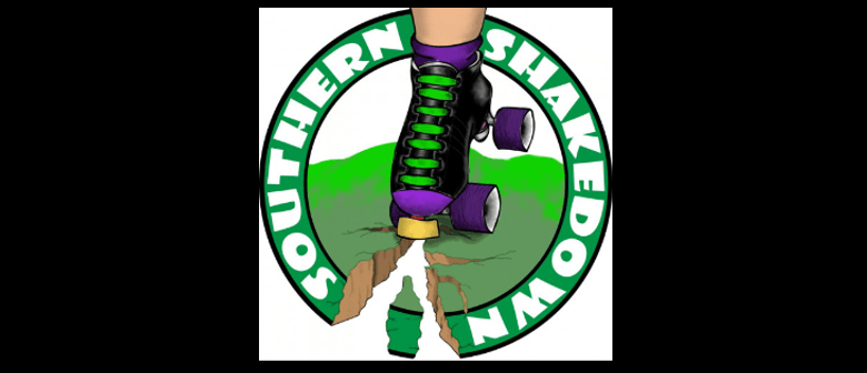 Southern Shakedown Roller Derby Tournament