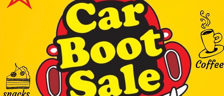 St Dominic's Catholic College Car Boot Sale