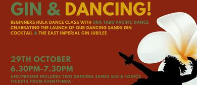 Gin & Dancing! Beginners Hula Class with Ura Tabu