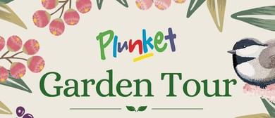 Wakatipu Plunket Garden Tour 2019