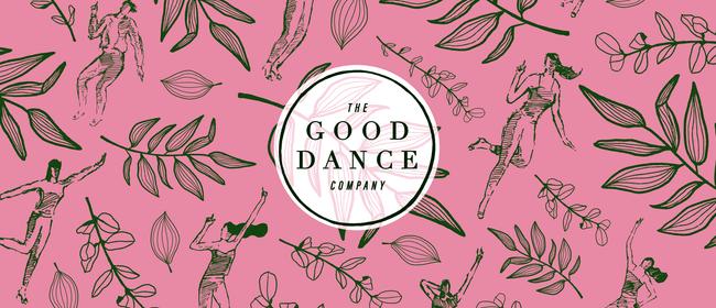 Nasty Retro Aerobics w/ Monique (Good Dance Company)