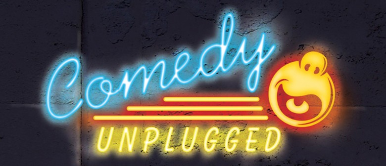 Comedy Unplugged