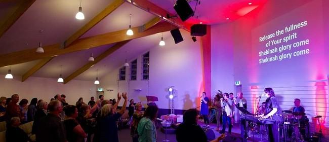 Labour Weekend of Worship 2019 Awaken