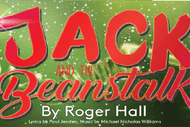 Image for event: Jack & The Beanstalk