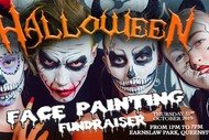 Image for event: Makeup Fundraiser - St John Ambulance