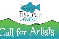Image for event: Fish Out Of Water – Call for Artists