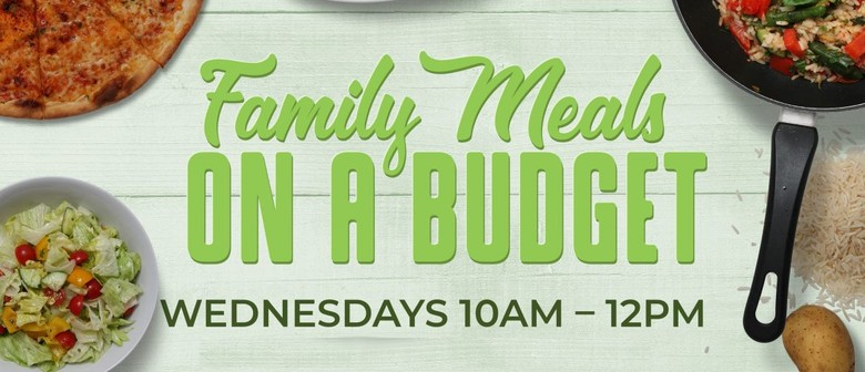 Family Meals On a Budget