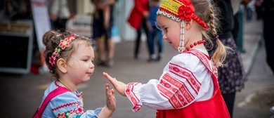 Russian Day