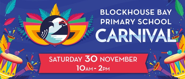 Blockhouse Bay Primary School Carnival