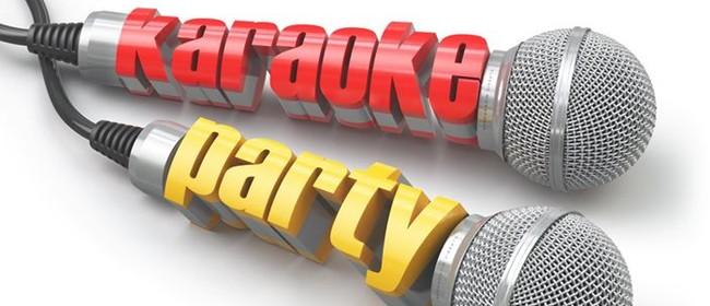 Karaoke Friday & Saturday - Noize Kontrol