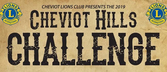 Cheviot Hills Challenge 2019