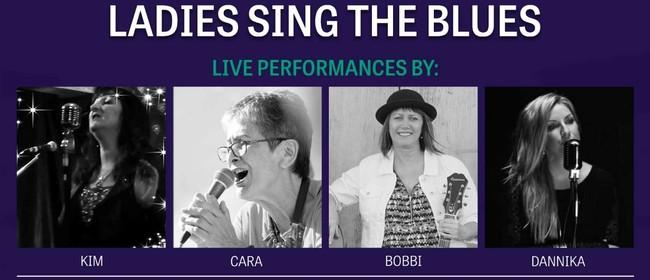 Hamilton Blues Society - Ladies Sing The Blues