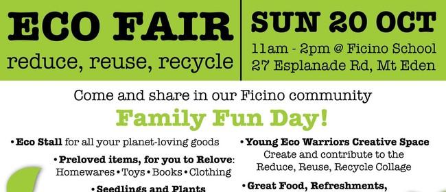 Ficino School Eco Fair 2019