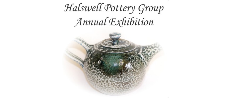 Halswell Pottery Group's Annual Exhibition