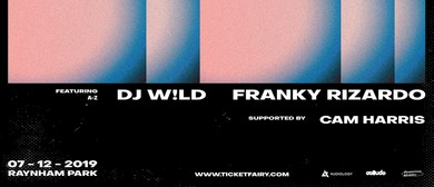 DJ W!ld & Franky Rizardo