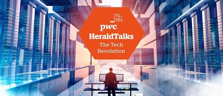 PwC Herald Talks - The Tech Revolution