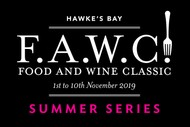 F.A.W.C! Smoked Seafood Celebration