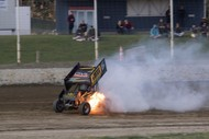 Image for event: Season Opener & Civil Construction Southern Sprintcar Series