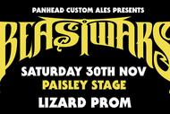 Beastwars - Lizard Prom