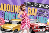 Image for event: The Caroline Bay Rock and Hop