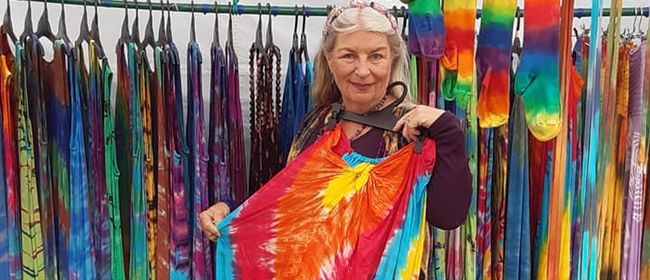Creative Travellers Craft Fair