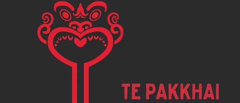 Unitec Grad Show 2019: Te Pakkhai (The Bacchae)