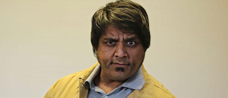 The Mount Comedy Festival: Tarun Mohanbhai in Uber Funny