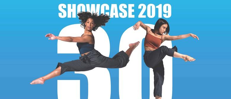 Showcase 2019: 30 Years of Unitec Dance