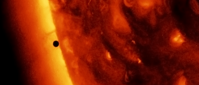 Transit of Mercury – Special Live Show