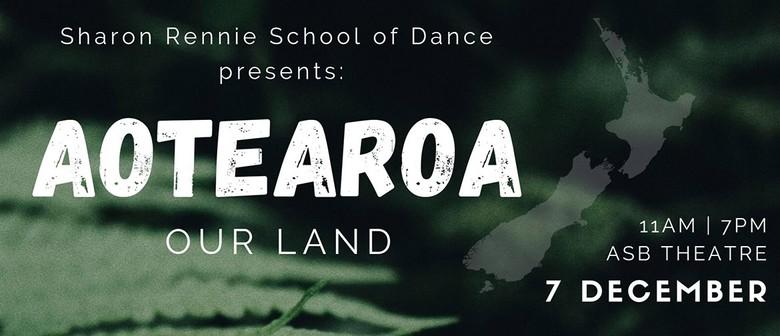 Aotearoa - Our Land