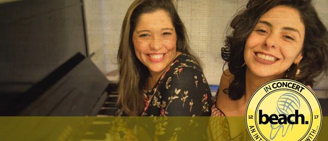 Soul Bossa Duo - Jazz, Soul & Bossa Nova
