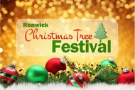 Image for event: Renick Christmas Tree Festival