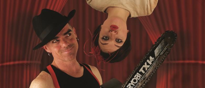 Seven Deadly Stunts - Nelson Arts Festival