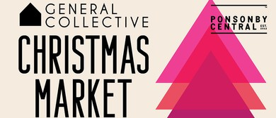 Ponsonby Central Christmas Market
