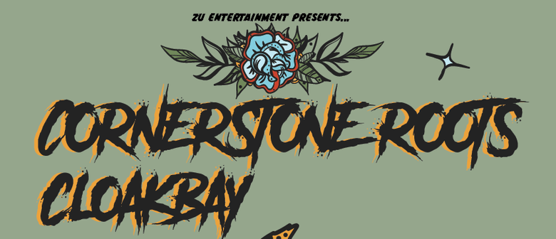 Cornerstone Roots - Labour Weekend 2019