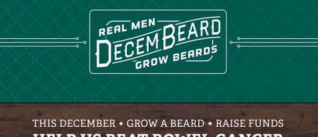 Mulligan's Movember - Decembeard 2019