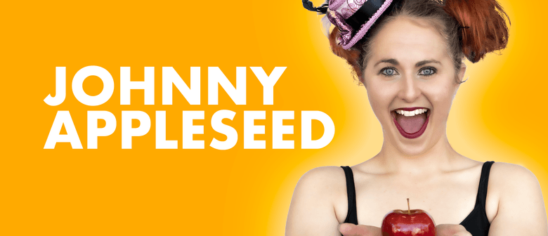 Johnny Appleseed Kid's Show