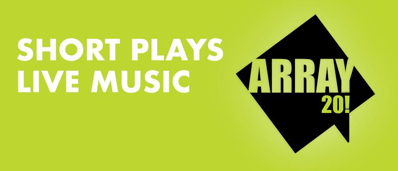 Array Short Play & Music Season