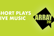 Array Short Play & Music Season