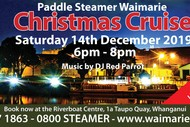 Image for event: Christmas Cruise