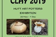 Creative Clay 2019