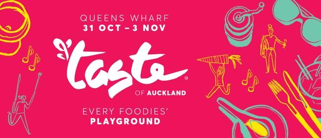 Taste of Auckland 2019