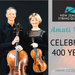 NZ String Quartet | Celebrate 400