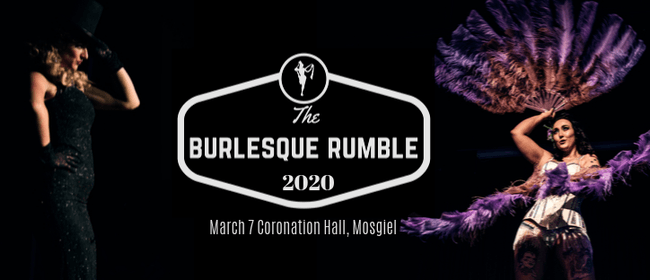 The Burlesque Rumble 2020