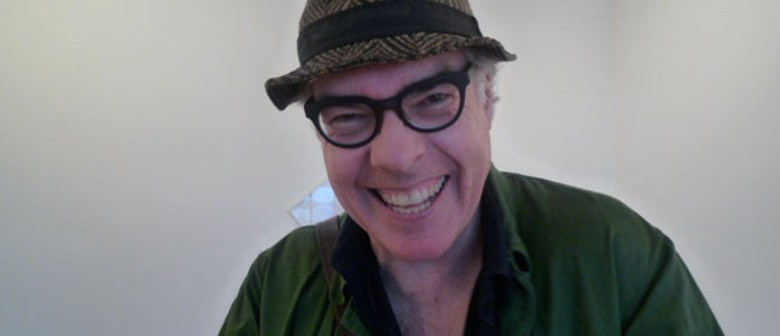 Film Screening: Questions for Mr Reynolds