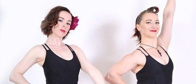 Special Edition Workshops at Corps de Burlesque