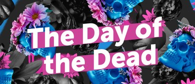 Reds Bar Presents The Day Of The Dead