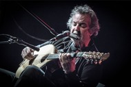 Image for event: Andy Irvine - Taranaki
