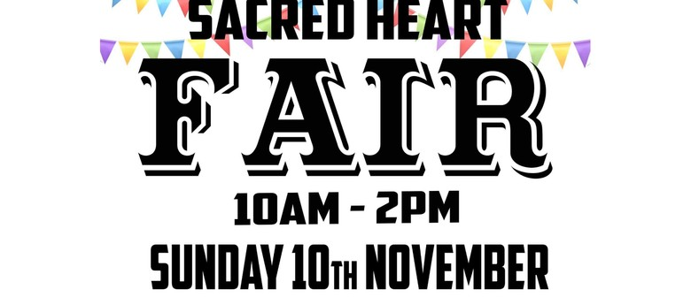 Sacred Heart School Fair 2019