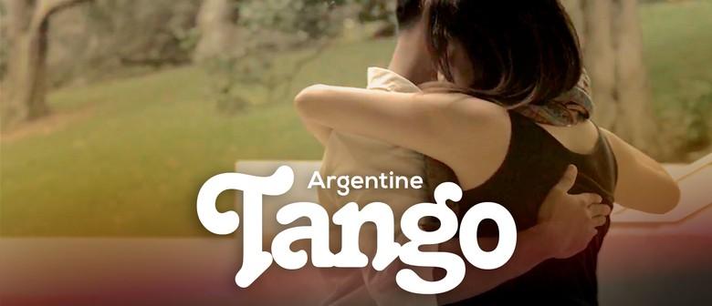 Argentine Tango - Beginners & Improvers Classes